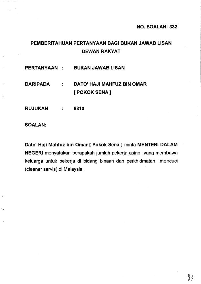 pekerja asing di malaysia pdf